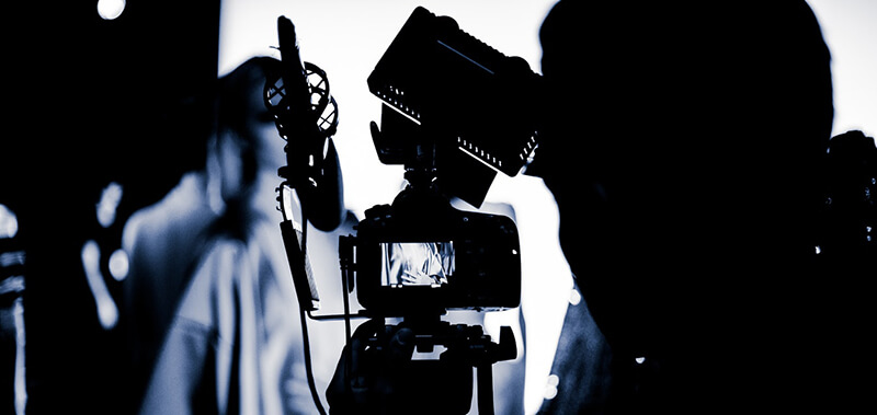video para eventos sociales